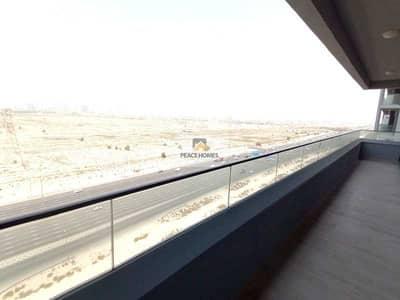 فلیٹ 2 غرفة نوم للايجار في قرية جميرا الدائرية، دبي - شقة في ابراج بلووم قرية جميرا الدائرية 2 غرف 70000 درهم - 5336205