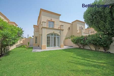 3 Bedroom Villa for Rent in The Springs, Dubai - Single Row  Type 2E   Upgraded   Vacant