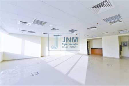 مکتب  للبيع في أبراج بحيرات الجميرا، دبي - Desirable Commercial Space   Mid Floor   Fitted Office