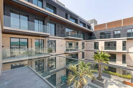 شقة 1 غرفة نوم للبيع في مدينة ميدان، دبي - Landmark View | Jogging Tracks | Spacious apt
