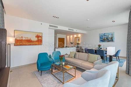 3 Bedroom Apartment for Sale in Meydan City, Dubai - 3 Bedroom Apartment in Meydan w/ burj view