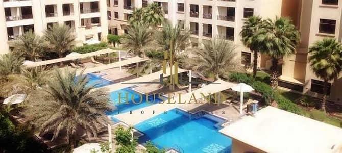 Studio for Sale in Al Mamzar, Dubai - HOT DEAL IN THE HEART OF DUBAI  THE SQUARE  STUDIO