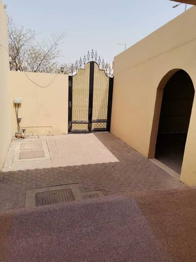 5 Bedroom Villa for Rent in Mohammed Bin Zayed City, Abu Dhabi - SEPARATE ENTRANCE STAND ALONE 5BHK VILLA WITH PRIVATE SWIMING POOL