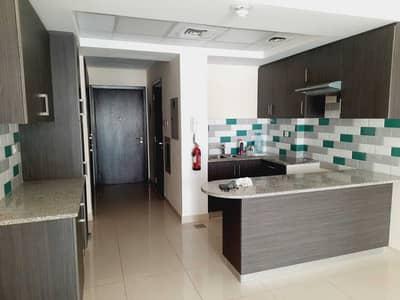 Studio appartment in al zahia only 30k