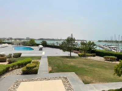 فلیٹ 3 غرف نوم للايجار في قرية الحمراء، رأس الخيمة - شقة في شقق الحمراء فيليج مارينا قرية الحمراء 3 غرف 72000 درهم - 5336407