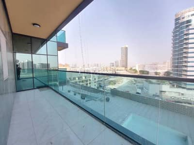 مکتب  للايجار في قرية جميرا الدائرية، دبي - Brand New   Open View   Beautiful Office Space For Rent   JVC !!!