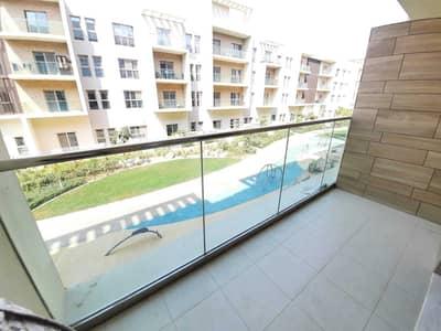 All Garden View Offers! Studio Only 31K I 1BHK Only 45K I 2BHK Only 70K I Gated Community Al Zahia