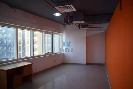 Fully fitted Huge office for rent