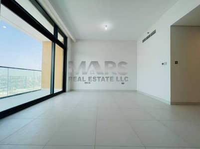 فلیٹ 1 غرفة نوم للايجار في شاطئ الراحة، أبوظبي - Best Deal      1Br Apartment At Prime Location  Sea View Apartment