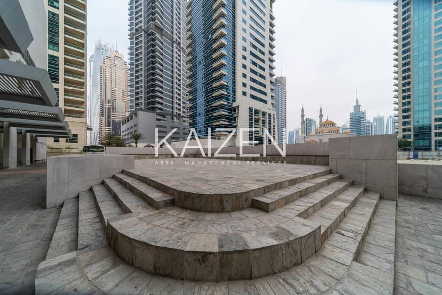 16 Shell and Core Retail Space for Rent Dubai Marina I JBR
