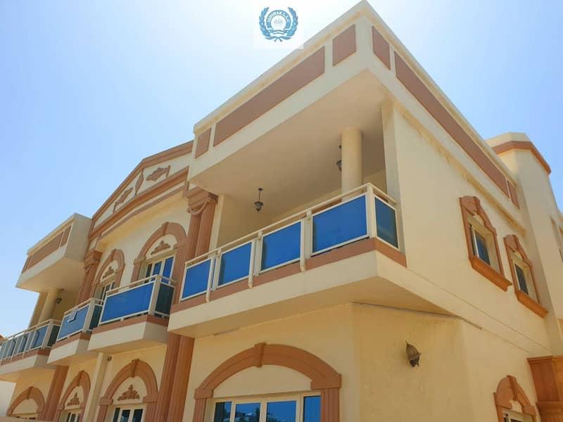 *** BRILLANT OFFER - Luxury 5BHK Duplex Villa Sea View in Al Rifah