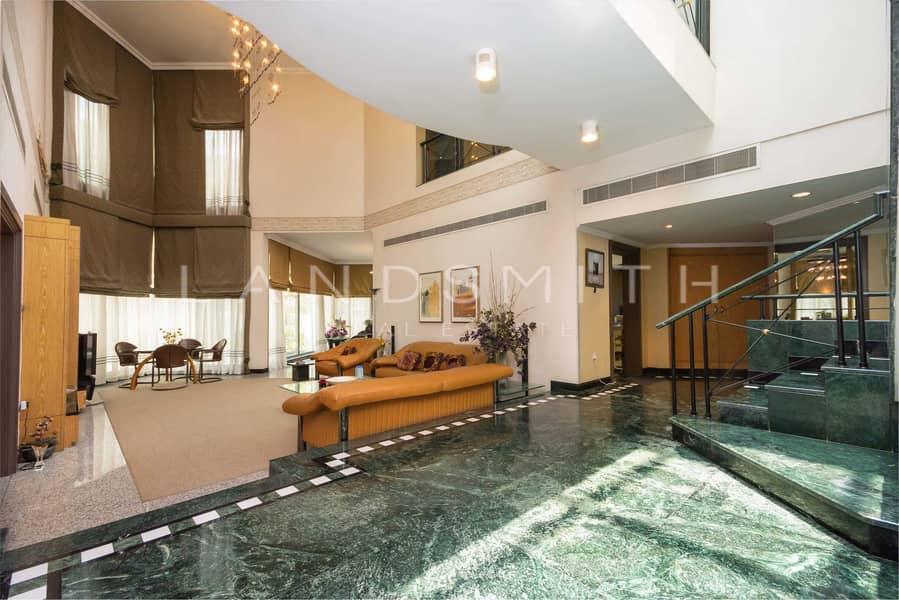 Stunning Spacious 6 BR Villa in Umm Suqeim 1