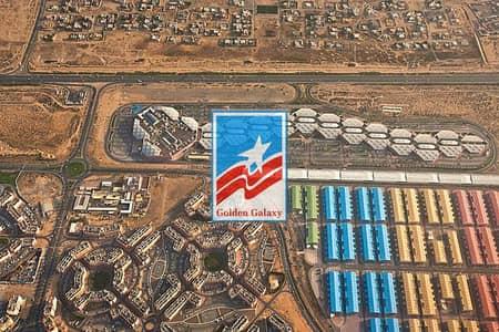 مستودع  للبيع في المدينة العالمية، دبي - مستودع في ذا ريزيدينس المدينة العالمية المدينة العالمية 4500000 درهم - 5336614