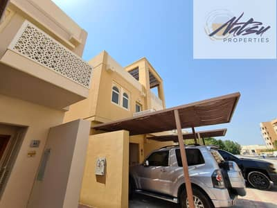 3 Bedroom Townhouse for Rent in Dubai Waterfront, Dubai - Gated Townhouse I Pay in 1-12 Cheques