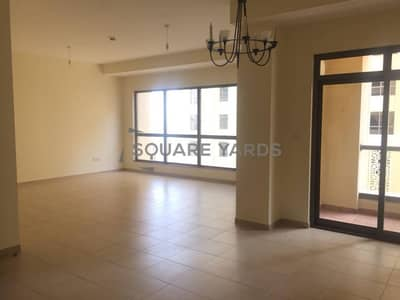 Community & Sea View - Vacant 3br+Maids -For Sale