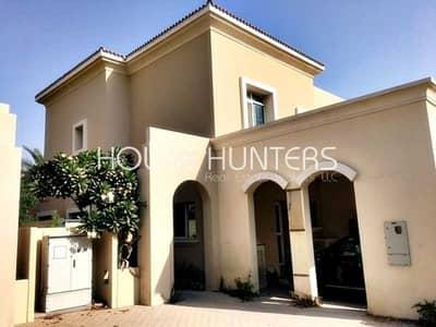 فیلا 2 غرفة نوم للايجار في المرابع العربية، دبي - Single Row | 2 Bedroom + Study in Al Reem | Arabian Ranches