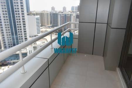 شقة 2 غرفة نوم للايجار في برشا هايتس (تيكوم)، دبي - 2BHK  UNFURNISHED  4 CHQS   READY