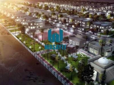 فیلا 4 غرف نوم للبيع في الشارقة غاردن سيتي، الشارقة - Luxurious Spacious VillaOwn your Independent villa in sharjah - INSTALLMENTS UPTO 7 YEARS-