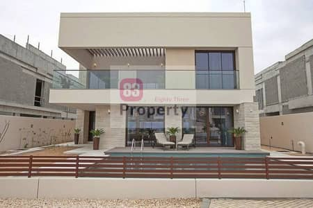 5 Bedroom Villa Type 6 with Full Sea View + Swimming Pool