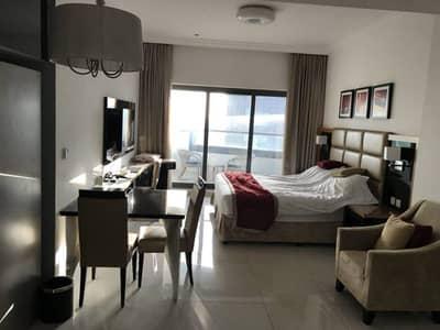 Beautiful Studio In Naia Breeze Capital Bay Hotel Apartment by Damac