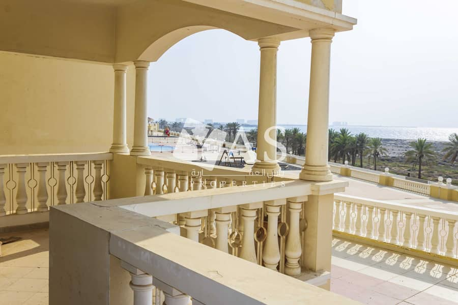 2 Beautiful | Sea View | Fully furnished
