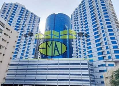 فلیٹ 1 غرفة نوم للبيع في الراشدية، عجمان - شقة في Falcon A1 برج فالكون A1 فالكون تاورز الراشدية 1 غرف 200000 درهم - 5051519