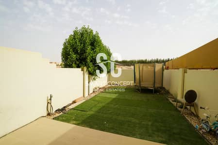 3 Bedroom Villa for Rent in Al Reef, Abu Dhabi - Nice Family Home | Well Maintained | Prime Location