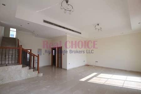 Spacious 4BR Villa | Huge Room Sizes