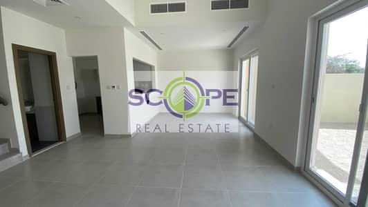 3 Bedroom Townhouse for Rent in Dubailand, Dubai - Brand New   Pool View   Single Row