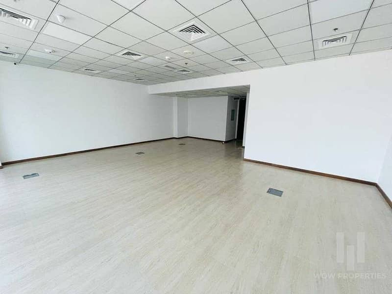 2 Fully Fitted Office For Rent In Business Bay I 830 SQFT