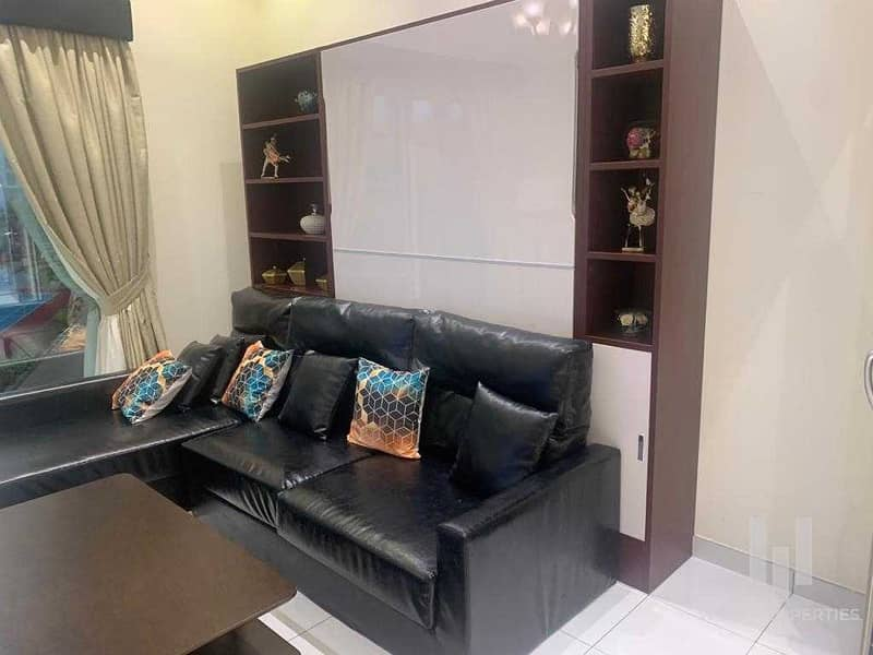 2 Brand New | Fully Furnished | Perfectly Designed