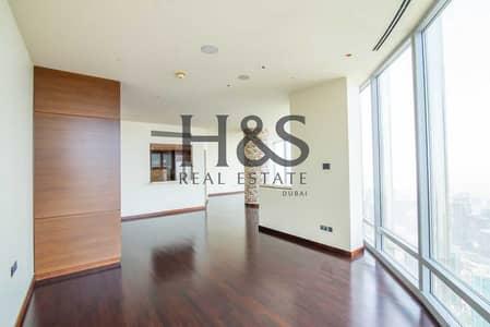 2 Bedroom Flat for Sale in Downtown Dubai, Dubai - Live in the Sky | Luxury Living Apt | Burj Khalifa