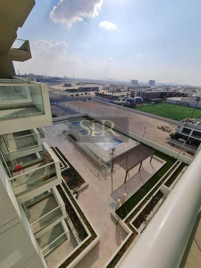 شقة 1 غرفة نوم للبيع في الفرجان، دبي - Pay Aed 200k & Move In I Pool View I Monthly Aed 4400