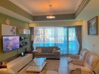 Canal View I Well Maintained I Unfurnished I Stunning Unit