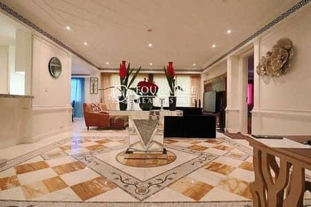 شقة 2 غرفة نوم للبيع في قرية التراث، دبي - Private Pool and Jacuzzi | Tenanted | Luxurious