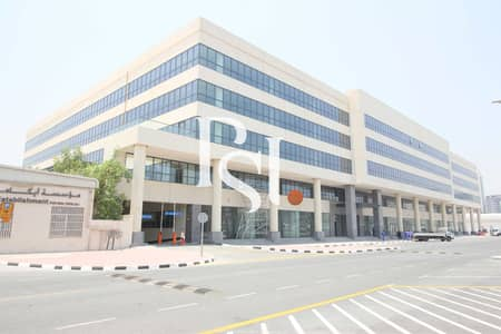 Showroom for Rent in Al Garhoud, Dubai - Brand New Showroom   Chiller Free   Multipurpose
