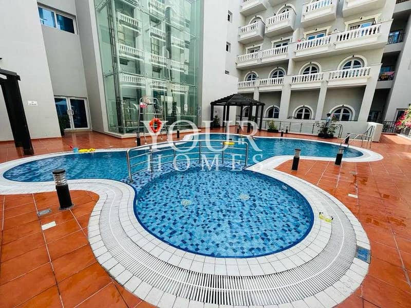 11 HM   Budget Friendly 1BHK for Sale