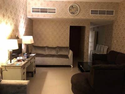 استوديو  للايجار في عجمان وسط المدينة، عجمان - شقة في أبراج الهورايزون عجمان وسط المدينة 2700 درهم - 5337200