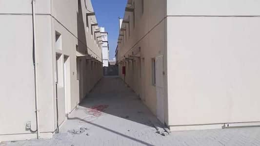 Labour Camp for Rent in Al Jurf, Ajman - Labor Rooms available for Rent in Al-Jurf