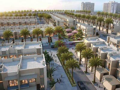 3 Bedroom Townhouse for Sale in Mohammed Bin Rashid City, Dubai - Fully Gated Community  Great Location  Affordable