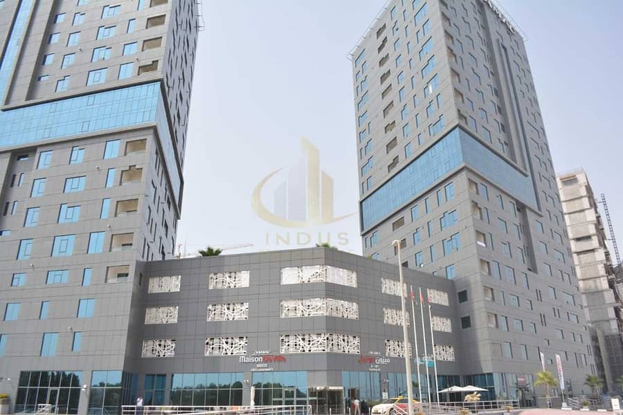 2 Furnished Studio   Ready to Move in   Capital Bay