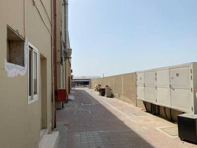 Labour Camp for Rent in Al Jurf, Ajman - Hot offer: Labor Rooms available for Rent
