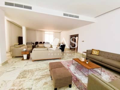 4 Bedroom Villa for Rent in Al Dhait, Ras Al Khaimah - Luxurious Brand New | 4 Br+Maid+Driver