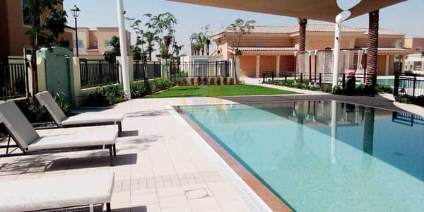 تاون هاوس 2 غرفة نوم للايجار في دبي لاند، دبي - Brand New 2BR Amaranta | Single Row | Multiple Options