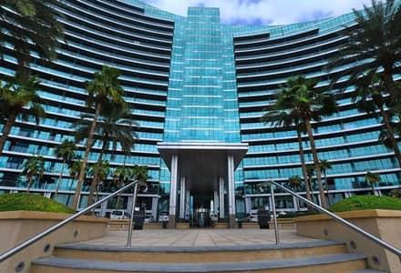 شقة 2 غرفة نوم للايجار في دبي فيستيفال سيتي، دبي - شقة في مرسى بلازا دبي فيستيفال سيتي 2 غرف 110000 درهم - 5337306