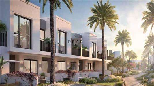 3 Bedroom Villa for Sale in The Valley, Dubai - LUXURIOUS 3 BR VILLA |EDEN, THE VALLEY BY EMAAR