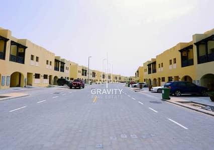 فیلا 3 غرف نوم للايجار في قرية هيدرا، أبوظبي - Hottest Deal!!! 4 Cheques Massive 3BR Villa