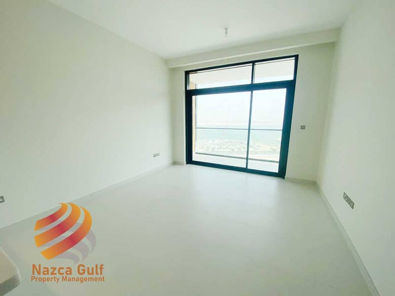 14 Newest Sea View  Perfect 1 Bedroom Unit