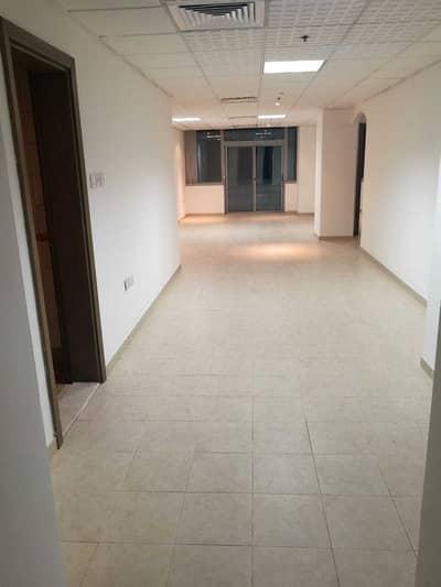 2 Bedroom Flat for Rent in Deira, Dubai - CHILLER FREE !! SPACIOUS 2 BHK APARTMENT CLOSE TO SALAH AL DIN METRO STATION