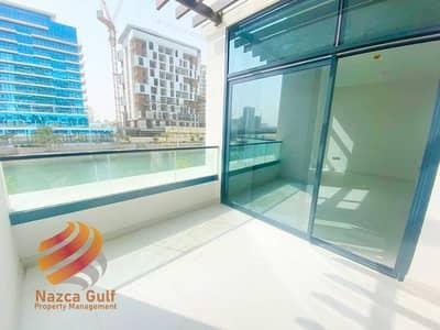 تاون هاوس 3 غرف نوم للايجار في شاطئ الراحة، أبوظبي - تاون هاوس في بناية كانال فيو شاطئ الراحة 3 غرف 180000 درهم - 5337422